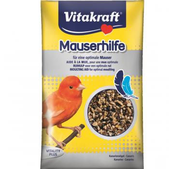 Vitamine pentru canari Vitakraft Pene (Mauserhilfe) 20G