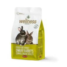 Wellness Iepuri 1 kg