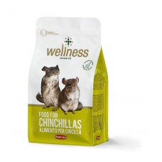 Wellness Chinchilla 1 kg
