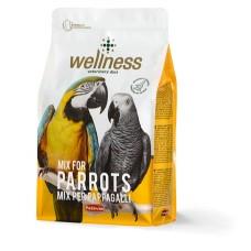 Wellness Hrana Papagali 2.5 kg