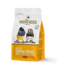 Wellness Hrana Pasari Tropicale 1 kg
