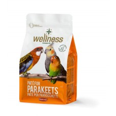 Wellness Pate Papagali Mici 600 gr