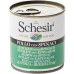 Hrana umeda pentru caini Schesir cu pui si spanac 285 g